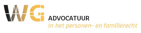 WG advocatuur logo
